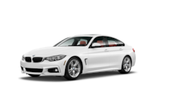 2018 BMW 4 Series 430i Gran Coupe Gran Coupe