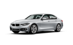 New 2018 BMW 328d xDrive Sedan 27397 in Doylestown, PA