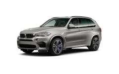 New BMW models for sale 2018 BMW X5 M SAV 5YMKT6C56J0Y84044 in Lubbock, TX