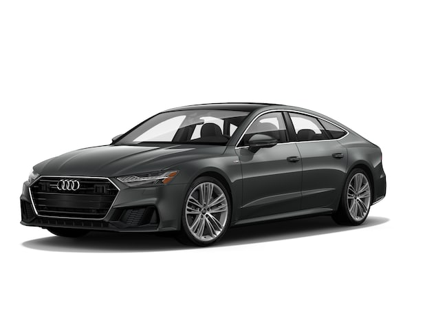 New 2019 Audi A7 Premium Plus Hatchback for sale in Beaverton, OR
