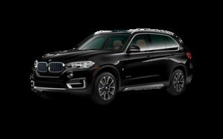 2018 BMW X5 eDrive xDrive40e iPerformance SAV