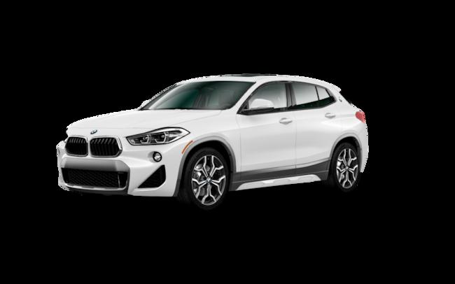 New 2018 BMW X2 xDrive28i SUV Shrewsbury