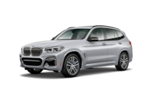 new 2018 BMW X3 M40i SAV for sale near detroit