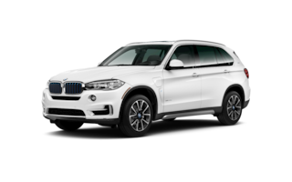 New 2018 BMW X5 Xdrive40e SUV for sale in Colorado Springs