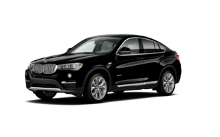 New 2018 BMW X4 xDrive28i Sports Activity Coupe B22232 in Boston, MA