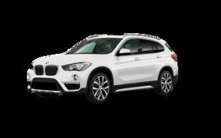 New 2018 BMW X1 sDrive28i SAV WH45659 near Rogers, AR