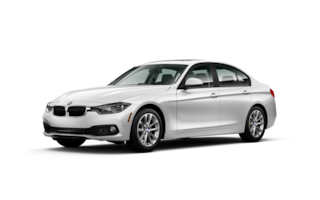 2018 BMW 320i xDrive Sedan ann arbor mi