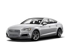 New 2018 Audi S5 3.0T Premium Plus Sportback WAUB4CF5XJA100682 for sale in Morton Grove, IL