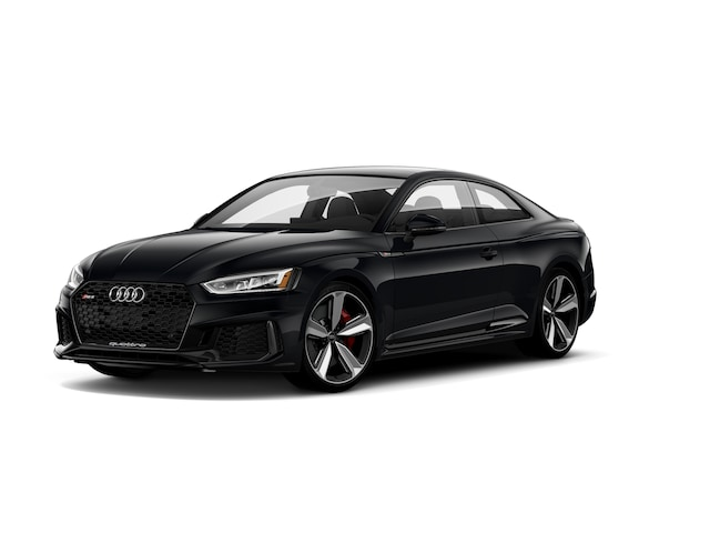 New 2018 Audi RS 5 2.9T Coupe for sale in Allentown, PA at Audi Allentown