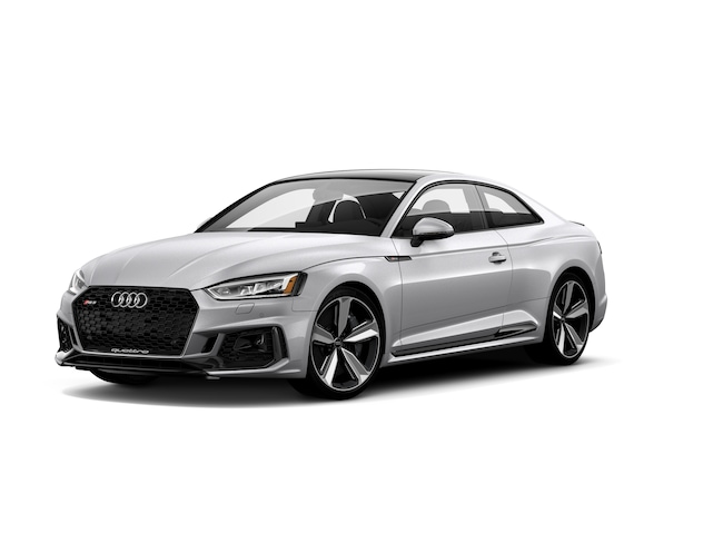 2018 Audi RS 5 2.9 TFSI quattro tiptronic Coupe for sale in Highland Park, IL at Audi Exchange