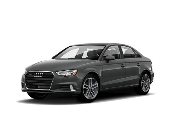 New 2019 Audi A3 2.0T Premium Sedan near Atlanta, GA