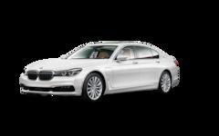 New 2018 BMW 740e xDrive iPerformance Sedan for sale in Santa Clara, CA