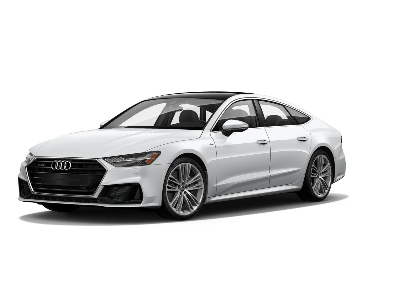 2019 Audi A7 Hatchback