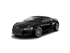 New 2018 Audi R8 5.2 V10 plus Coupe near San Antonio