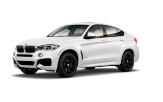 New 2018 BMW X6 Xdrive35i SUV Dealer in Milford DE - inventory