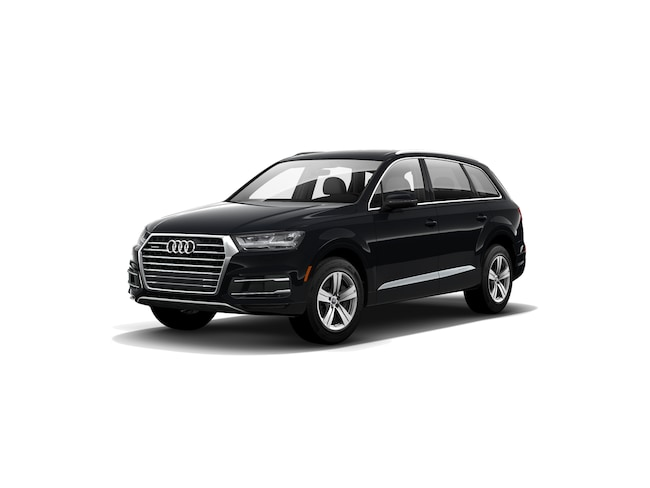New 2019 Audi Q7 2.0T Premium Plus 2.0 TFSI Premium Plus WA1LHAF75KD021366 near Chicago
