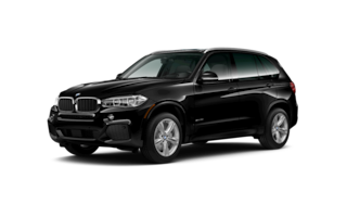 New 2018 BMW X5 xDrive35i SAV near Washington DC