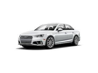 New 2019 Audi A4 2.0T Premium Sedan for sale in Boise at Audi Boise