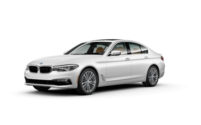New 2018 BMW 530i xDrive Sedan for sale in Milwaukee, WI