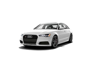 2018 Audi S6 4.0T Premium Plus Sedan WAUFFAFCXJN105937
