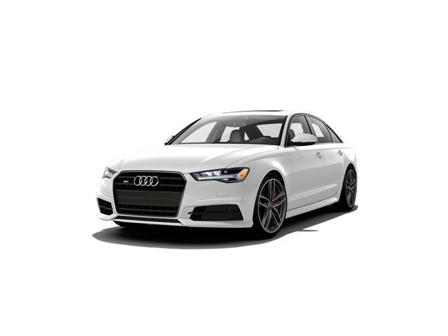 New 2018 Audi S6 4.0T Premium Plus Sedan WAUFFAFCXJN105937 Near Los Angeles