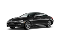 2018 BMW 640i Gran Coupe