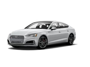 2019 Audi S5 3.0T Prestige Package