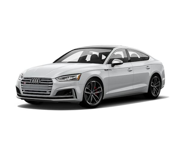 New 2019 Audi S5 3.0T Prestige Sportback For Sale in McKinney, TX