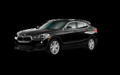 New 2018 BMW X2 sDrive28i Sports Activity Coupe B181854 in Santa Rosa, CA