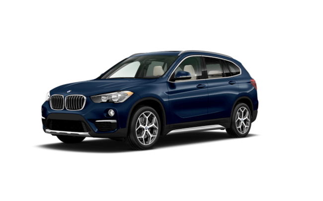 New 2018 BMW X1 sDrive28i SAV for sale in BMW Camarillo