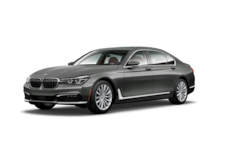 New 2018 BMW 740i xDrive Sedan 27643 in Doylestown, PA