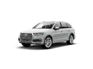 New 2018 Audi Q7 3.0T Prestige SUV WA1VAAF78JD041090 for sale in Amityville, NY