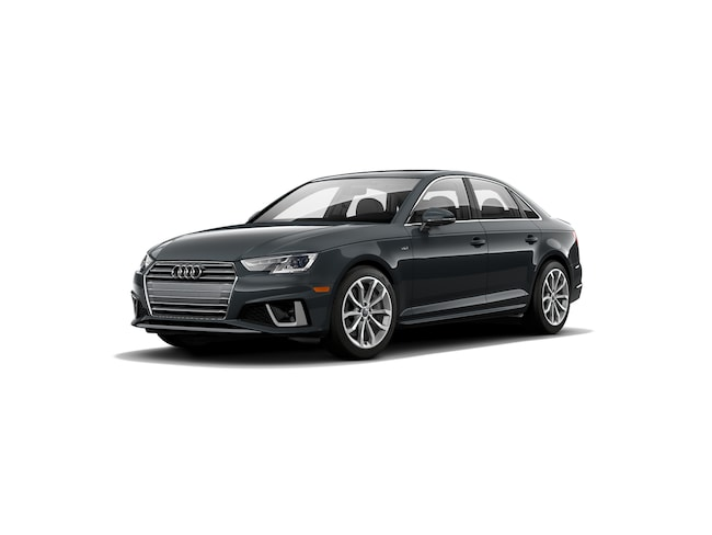 New 2019 Audi A4 2.0T Premium Sedan in Columbus