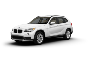 New 2015 BMW X1 SUV Kingsport Tennessee