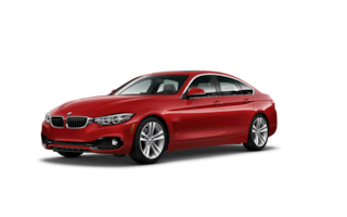 New 2018 BMW 430i xDrive Gran Coupe in Erie, PA
