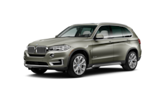 New 2018 BMW X5 sDrive35i SAV in Nashville