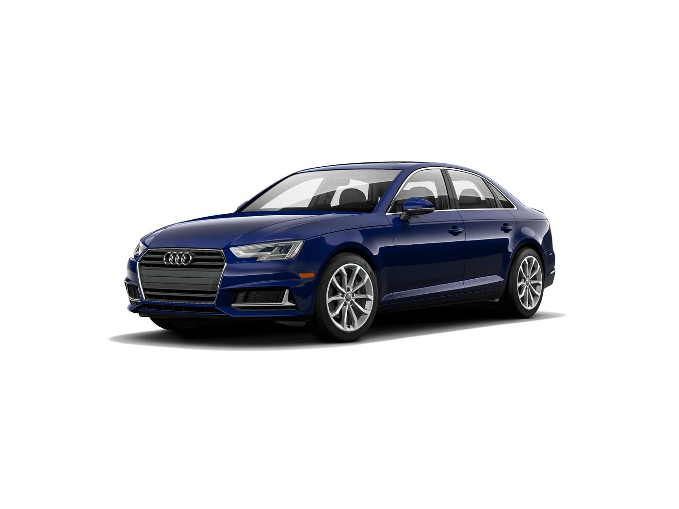 2019 Audi A4 2.0 TFSI Premium Plus S Tronic FWD