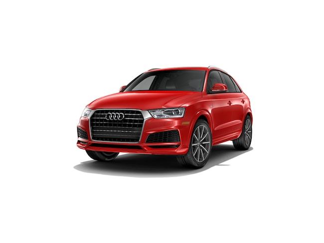 New 2018 Audi Q3 2.0T Sport Premium SUV in Atlanta, GA