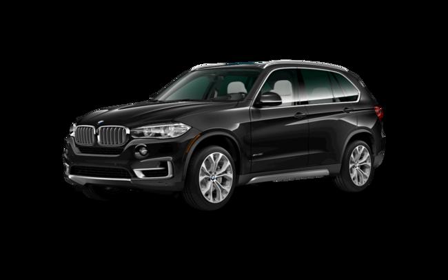 New 2018 BMW X5 xDrive35i SAV near Rogers, AR