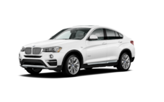 New 2018 BMW X4 Sports Activity Coupe Los Angeles California