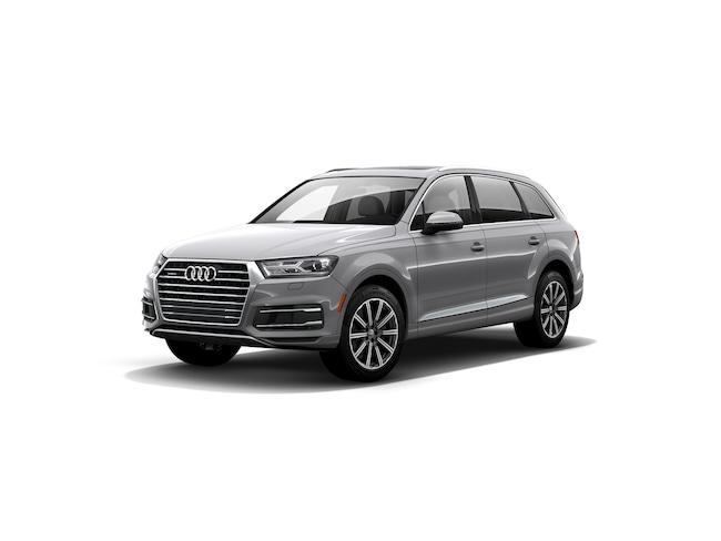 New 2018 Audi Q7 2.0T Premium SUV for sale in Danbury, CT