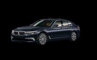 New 2018 BMW 5 Series 530i xDrive Sedan Philadelphia
