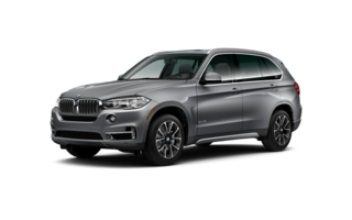 New 2018 BMW X5 sDrive35i SAV for sale in Escondido CA