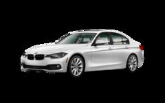 2018 BMW 3 Series 320i Xdrive AWD 320i xDrive  Sedan SA