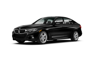 2018 BMW 3 Series 340i xDrive  Turismo Gran Turismo