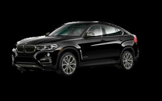 New 2018 BMW X6 sDrive35i SUV 5UXKU0C5XJ0G80674 for sale in Torrance, CA at South Bay BMW