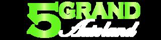 5 Grand Autoland
