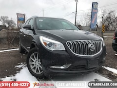2015 Buick Enclave Leather | CAM | AWD | 7PASS SUV