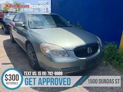 2007 Buick Lucerne CXL V6 | LEATHER | HEATED SEATS Sedan
