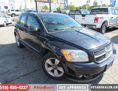 2011 Dodge Caliber SXT | HEATED SEATS | ALLOYS Hatchback